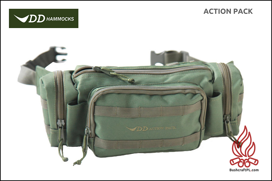 Torba DD Action Pack