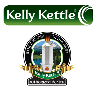 BushcraftPL.com - Kelly Kettle Authorized Dealer